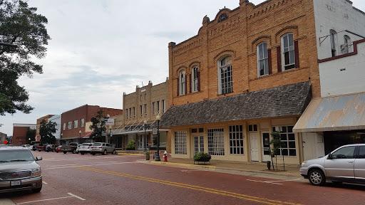 Texas - breve cronaca
